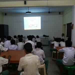 smart class 2
